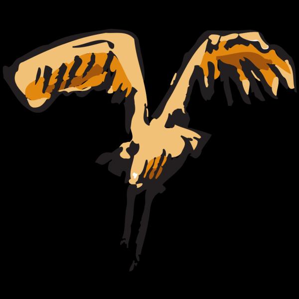 Landing Bird Art PNG images