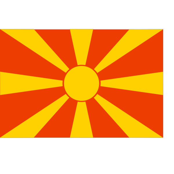Macedonia PNG Clip art