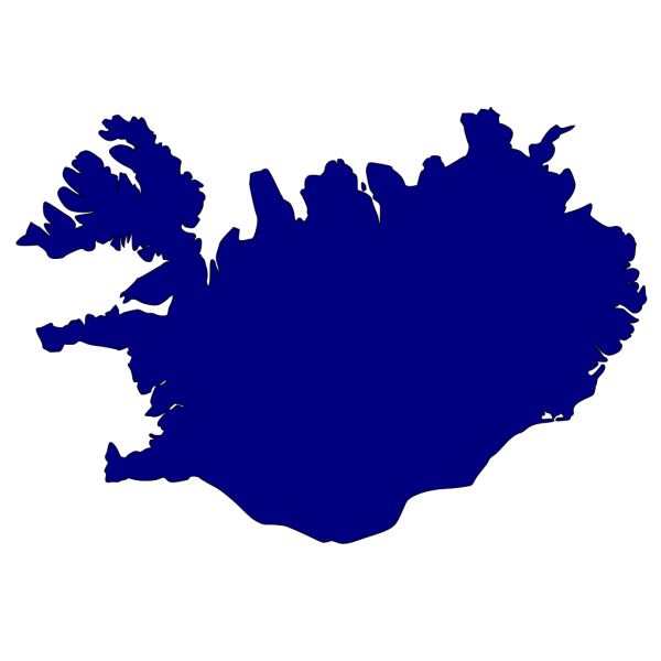 Iceland PNG Clip art