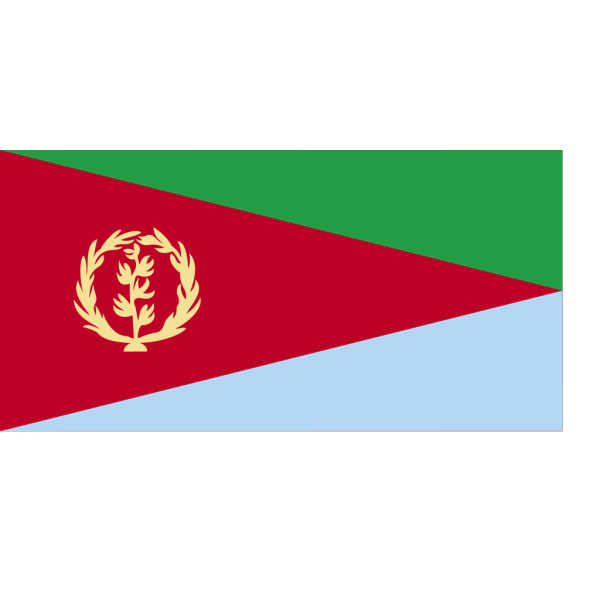 Eritrea PNG Clip art
