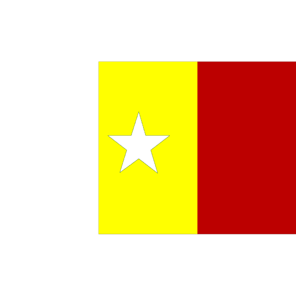 Senegal PNG Clip art