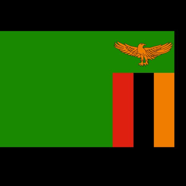 Zambia PNG Clip art