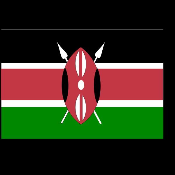 Kenya PNG Clip art