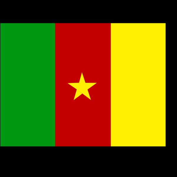 Cameroon PNG Clip art