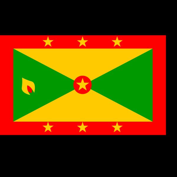 Grenada PNG Clip art
