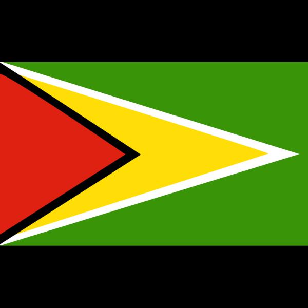 Guyana PNG Clip art