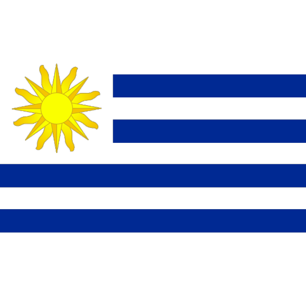 Uruguay PNG Clip art