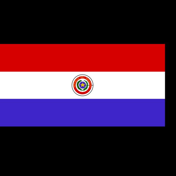 Paraguay PNG Clip art