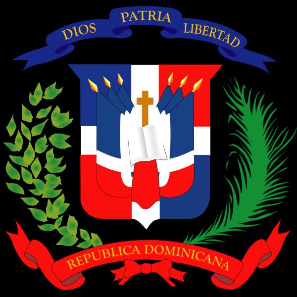 Dominican Republic PNG Clip art