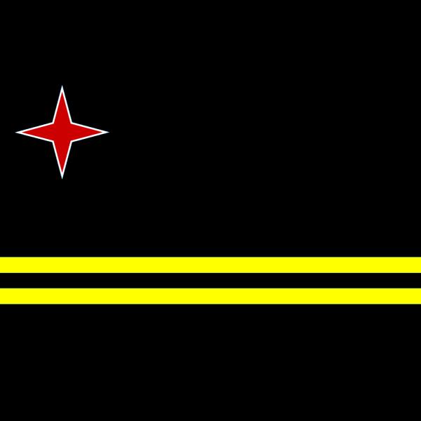 Aruba PNG icons
