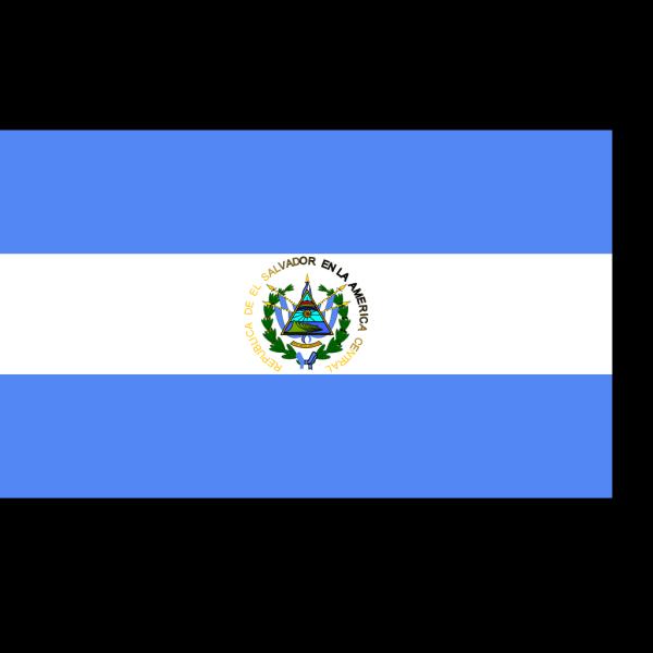 El Salvador PNG Clip art