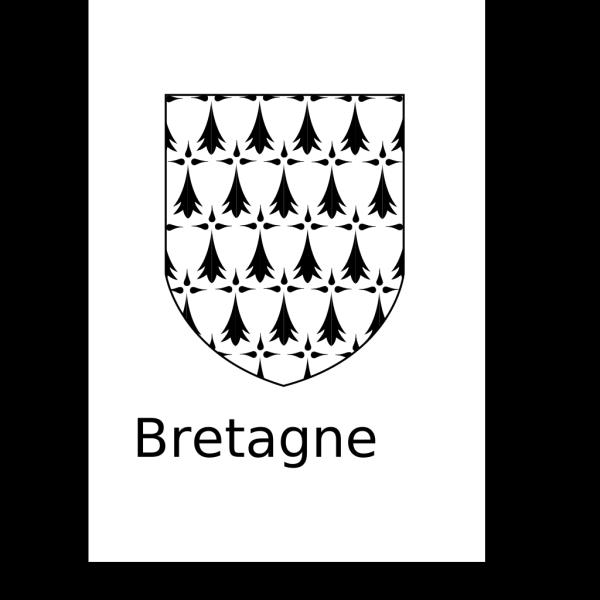 Bretagne PNG Clip art