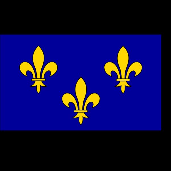France - Ile De France PNG Clip art