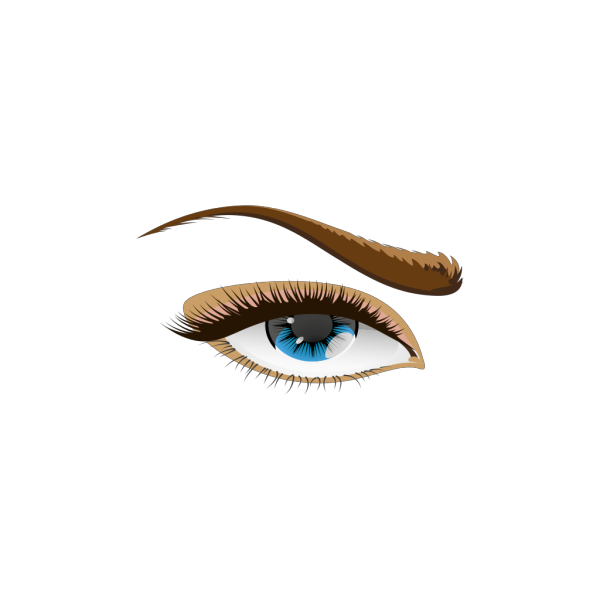 Human Eye 2 PNG images