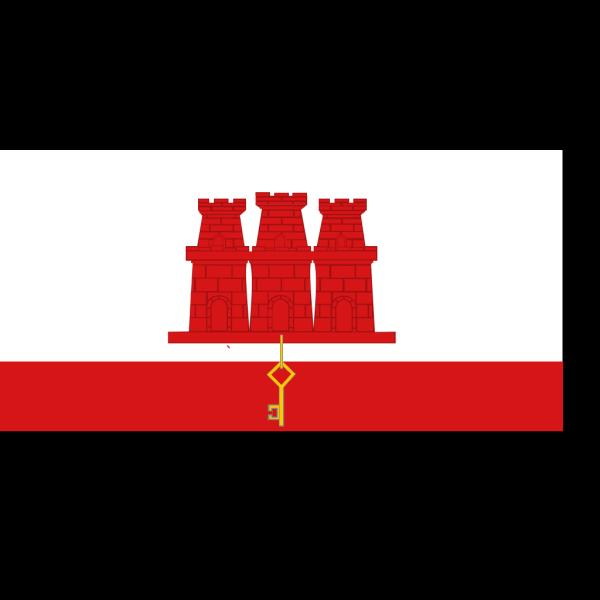 United Kingdom - Gibraltar PNG Clip art