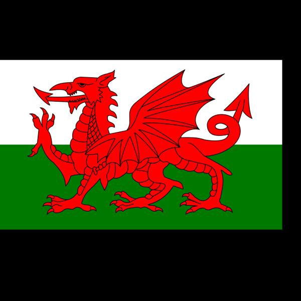 United Kingdom - Wales PNG Clip art