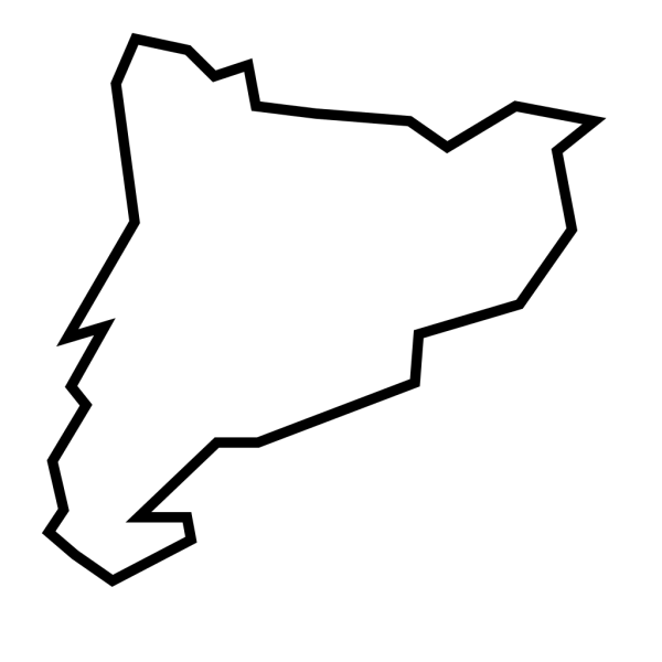 Spain - Catalunya PNG icons