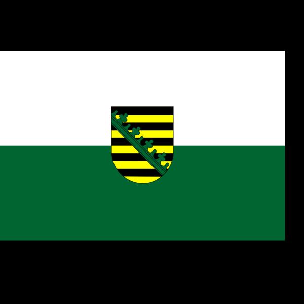 Germany - Saxony PNG Clip art