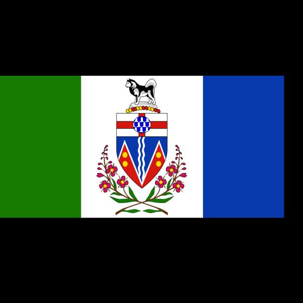 Canada - Yukon PNG icons
