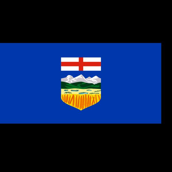 Canada - Alberta PNG Clip art