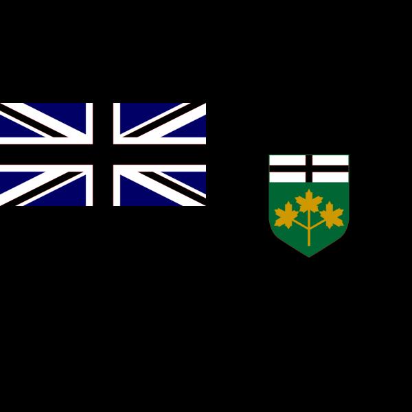 Canada - Ontario PNG Clip art