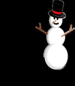 Snowman PNG images