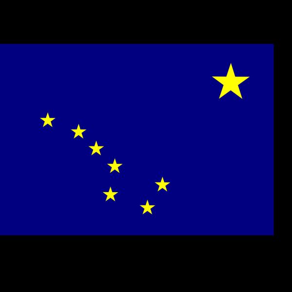 United States - Alaska PNG Clip art