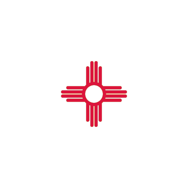 United States - New Mexico PNG Clip art
