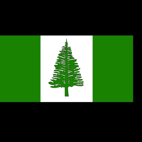 Australia - Norfolk Islands PNG Clip art