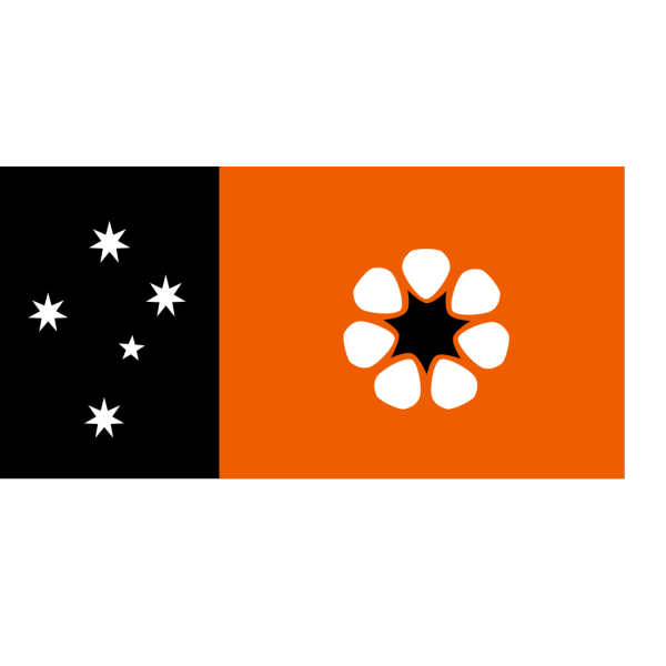 Australia - Northern Territory PNG Clip art