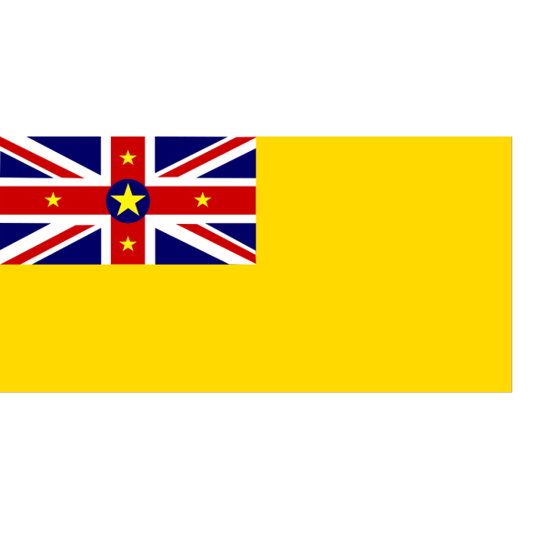 Niue PNG icons