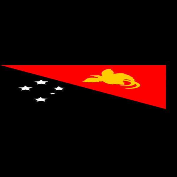 Papaua New Guinea PNG Clip art