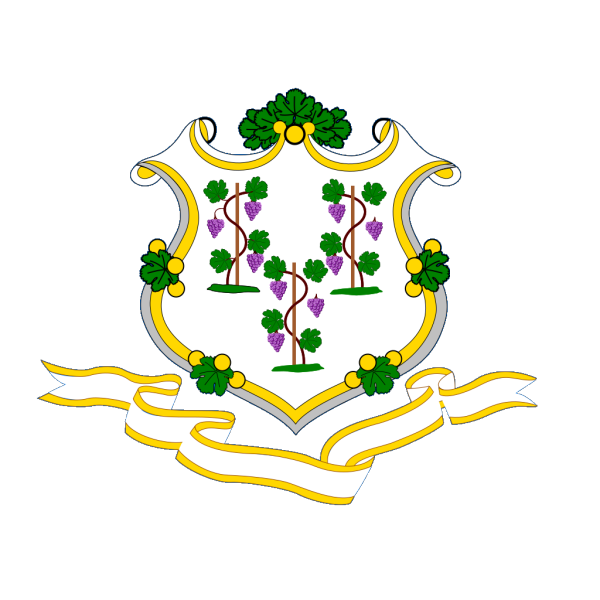 Connecticut Flag PNG Clip art