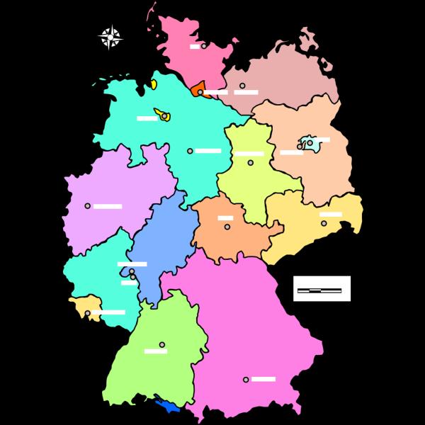 Mcpower Deutschlandflagge Mit Wind PNG Clip art