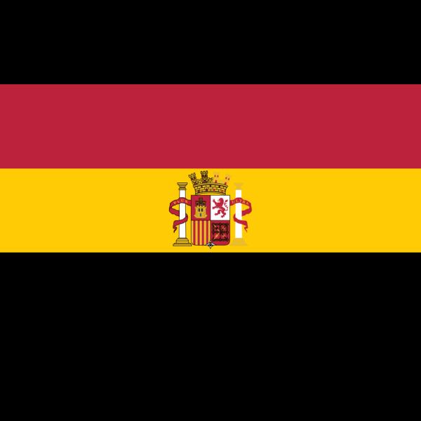 Bandera De La Segunda Rep Blica Espa Ola PNG Clip art