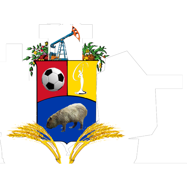 Venezuela Flag PNG icons