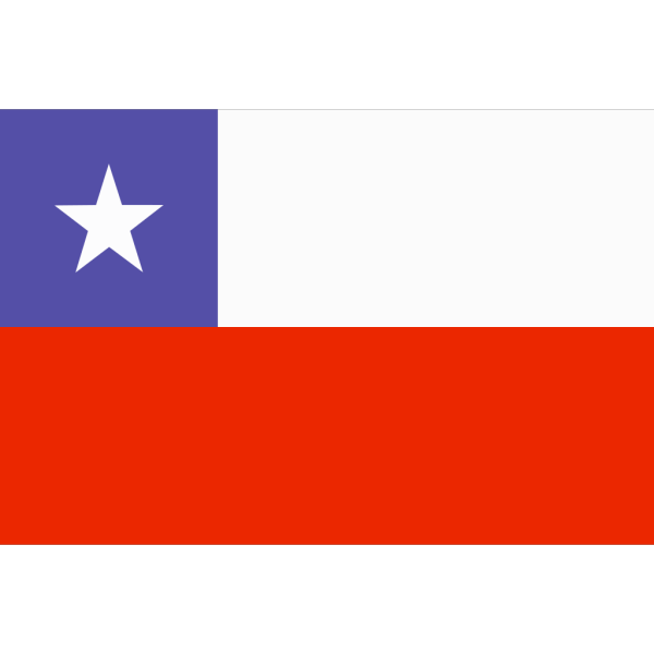 Flag Of Chile PNG Clip art