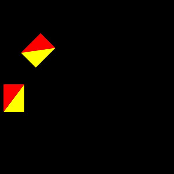 Semaphore Oscar PNG Clip art