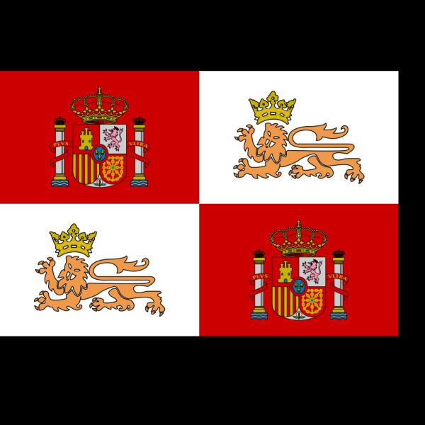 Royal Navy Flag PNG Clip art