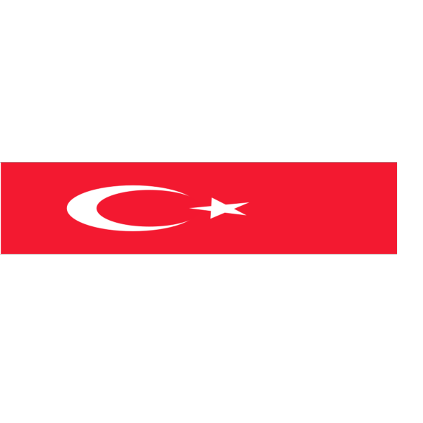 Flag Of Turkey PNG Clip art
