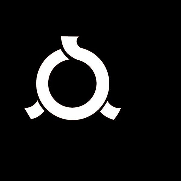 Flag Of Fukushima PNG Clip art