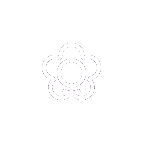 Flower Symbol Figure Sign PNG Clip art