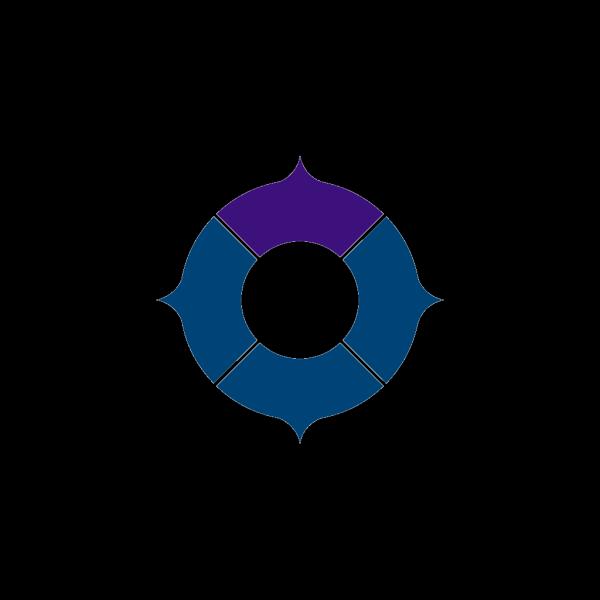 Flag Of Toyonaka Osaka PNG Clip art