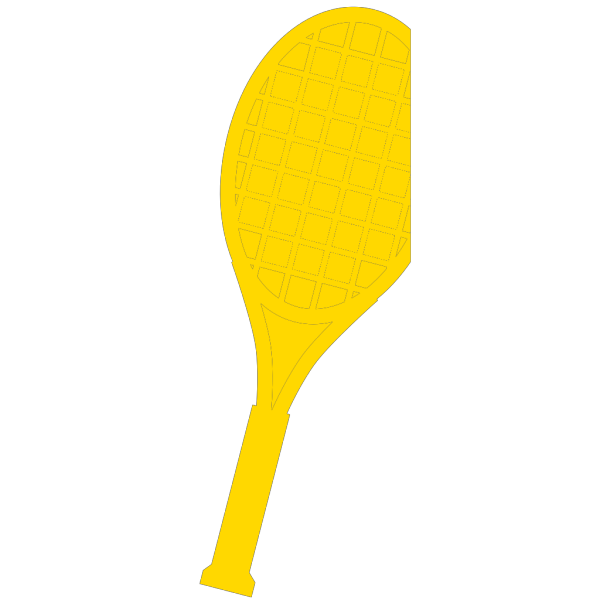 Tennis Racket PNG images
