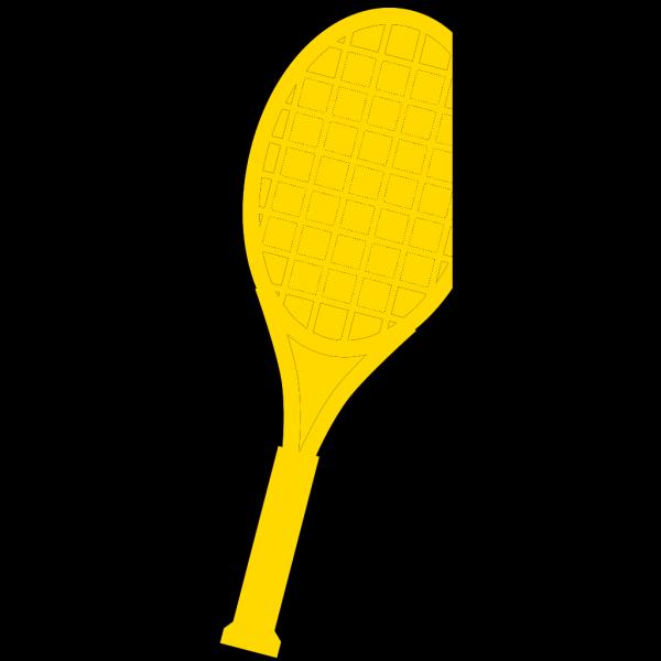 Tennis Racket PNG Clip art