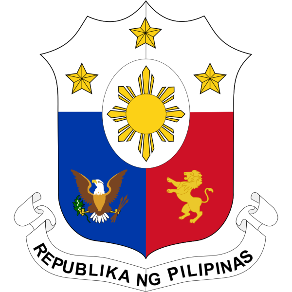 Coat Of Arms Of The Philippines PNG Clip art