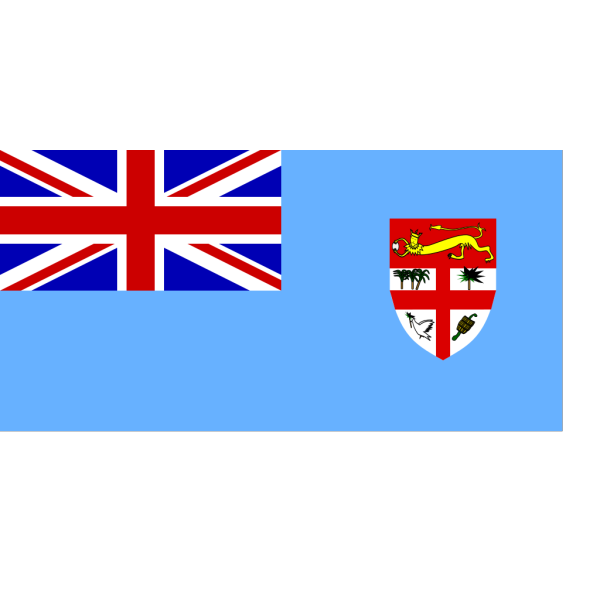 Government Ensign Of Fiji PNG Clip art