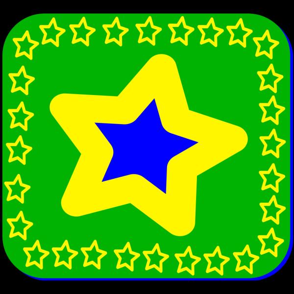 Brazil Star PNG Clip art