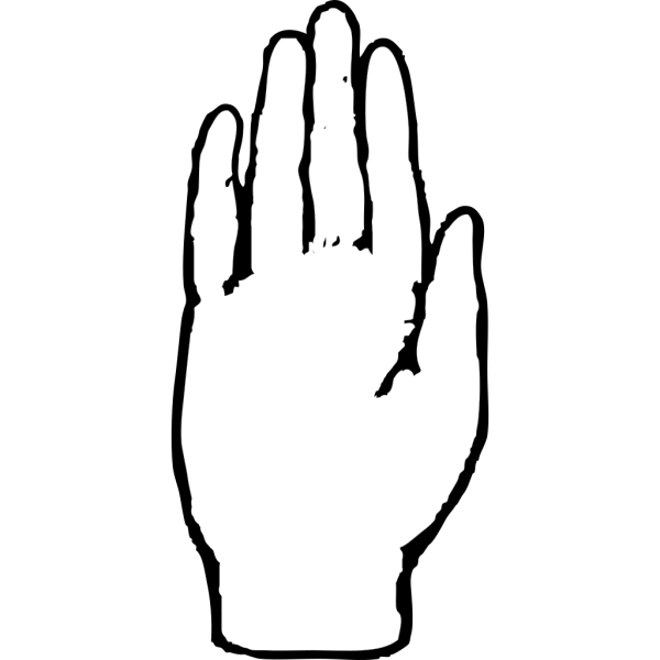 Religious Hands PNG images