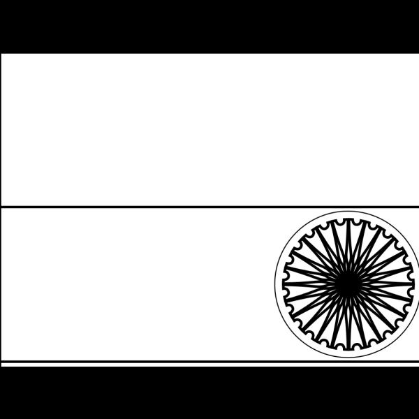 India Flag PNG Clip art